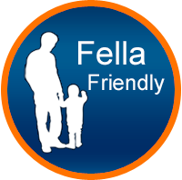 Fella Friendly