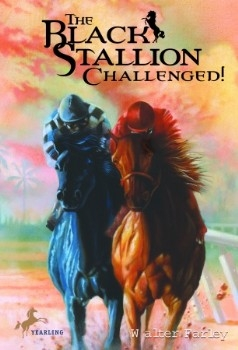 Black Stallion Challenged, The
