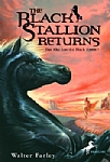 The Black Stallion Returns - PB