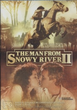 Man From Snowy River II