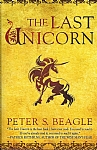 The Last Unicorn - PB