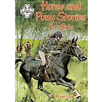 Horse and Pony Stories for Girls - HB