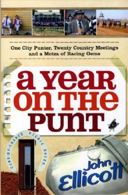 A Year on the Punt - PB