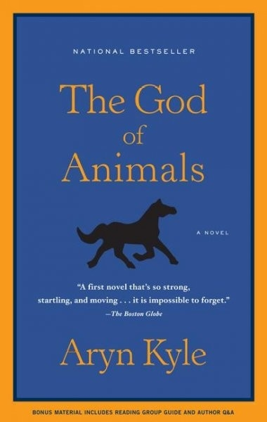 God of Animals - PB