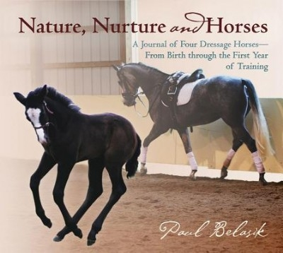 Nature, Nurture and Horses - HB