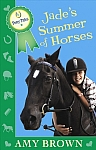 Jade's Summer of Horses - PB