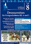 Advanced Dressage Riding: Novice & Elementary Level with Michael Putz - DVD