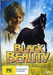 Black Beauty (1971) - DVD