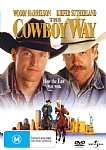 Cowboy Way, The  -DVD