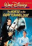 Horse in the Gray Flannel Suit - Region 1 (NTSC) DVD