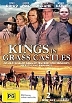 Kings in Grass Castles - Mini Series - DVD