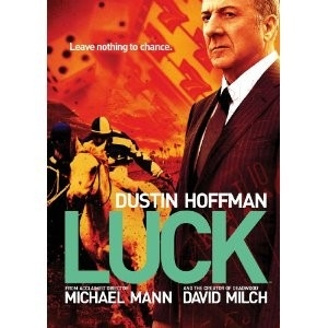 Luck - Complete Season 1 - DVD