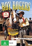 Roy Rogers - 3 TV Episodes - DVD