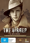 The Digger, A History - DVD