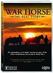 War Horse: The Real Story - Region 4 (Aust & NZ) DVD