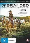 Unbranded - Horse Documentary - DVD