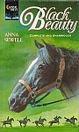 Black Beauty Complete and Unabridged - HB