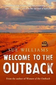 Welcome to the Outback - PB