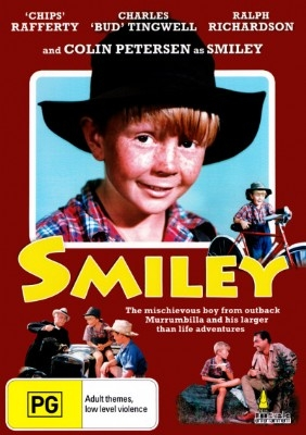 Smiley - DVD