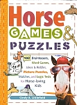 Horse Games and Puzzles - PB