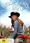Heartland Season 4 Part 1 -TV Series - DVD