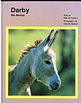 Darby the Donkey - HB