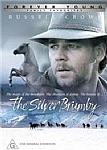 The Silver Brumby - DVD