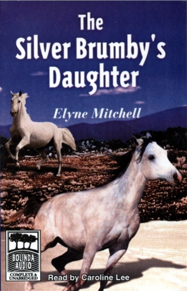 Silver Brumby's Daughter - Audio Cassette