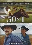 50 to 1 - Family Horse Movie - Region 1 (NTSC) DVD