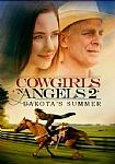 Cowgirls N Angels 2: Dakota's Summer - Region 4 (Aust & NZ) Family Horse Movie DVD