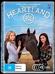 Heartland:  The Complete Tenth Season - Horse TV Series - DVD