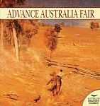 Advance Australia Fair - Children's Picture Book - PB
