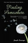 Finding Somewhere - HB