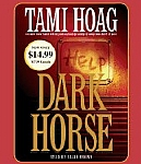 Dark Horse - Audio Book