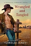 Wrangled and Tangled - PB