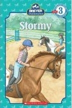 Breyer Stablemates - Stormy - Reading Level 3 - PB
