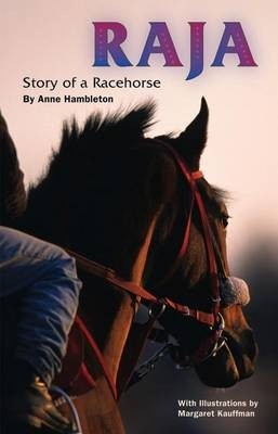 RAJA The Story of a Racehorse - PB