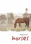 Little Book of Horses - PB