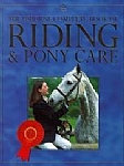 The Usborne Complete Book of Riding and Pony Care - HB