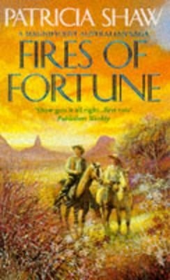 Fires of Fortune - PB
