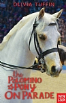 The Palomino Pony on Parade