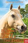 The Palomino Pony Steals the Show