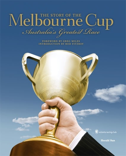 Story of the Melbourne Cup - HB