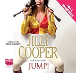 Jump - Unabridged Audio CD