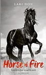 Horse of Fire: Horse stories from around the world - HB