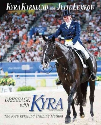 Dressage with Kyra - HB