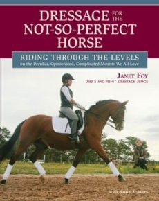 Dressage for the Not So Perfect Horse - HB