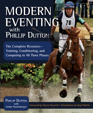Modern Eventing with Phillip Dutton - PB