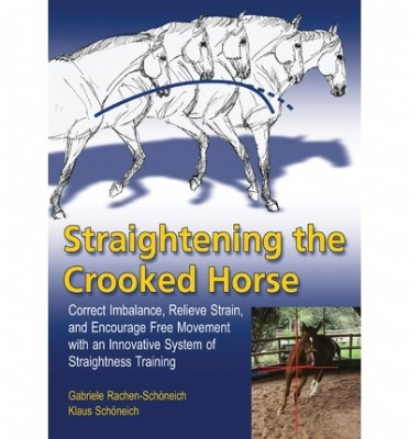 Straightening the Crooked Horse - HB