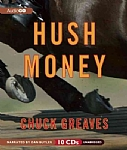 Hush Money - Unabridged Audio CD